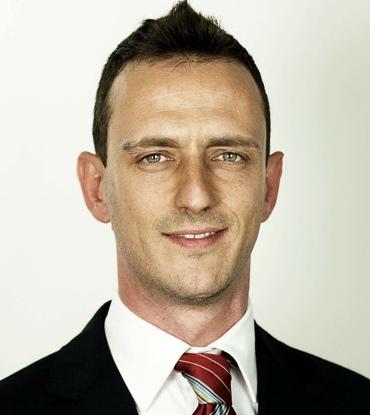 Marcus Heidenreich